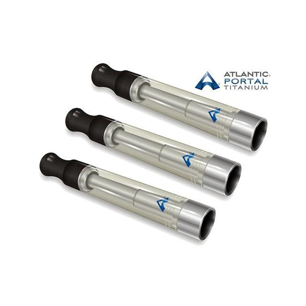 ATLANTIC PORTAL 3-PACK - AtlanticVapor.com - 1
