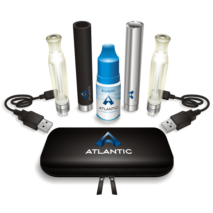 Atlantic Nautilus Bundle - AtlanticVapor.com - 1