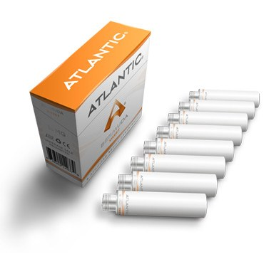 Bermuda Sweet Refill Single Pack (8 Count) - AtlanticVapor.com - 3