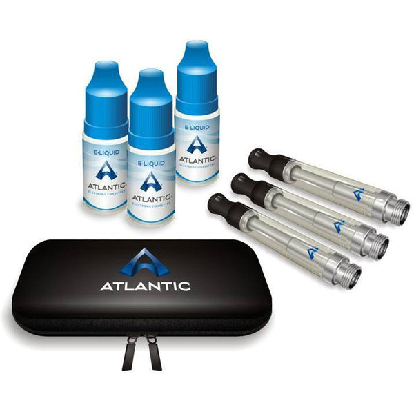 Atlantic Portal Green Bundle (Fits Atlantic Aqua & Green Smoke®) - AtlanticVapor.com - 1
