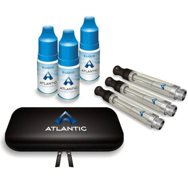 Atlantic Portal Blue Bundle (Fits Blu® & Fin®) - AtlanticVapor.com - 1