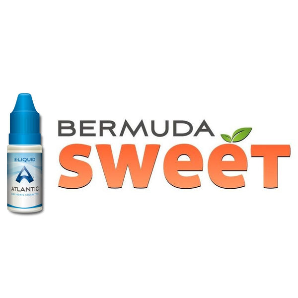 Bermuda Sweet Premium E-Liquid (10mL)