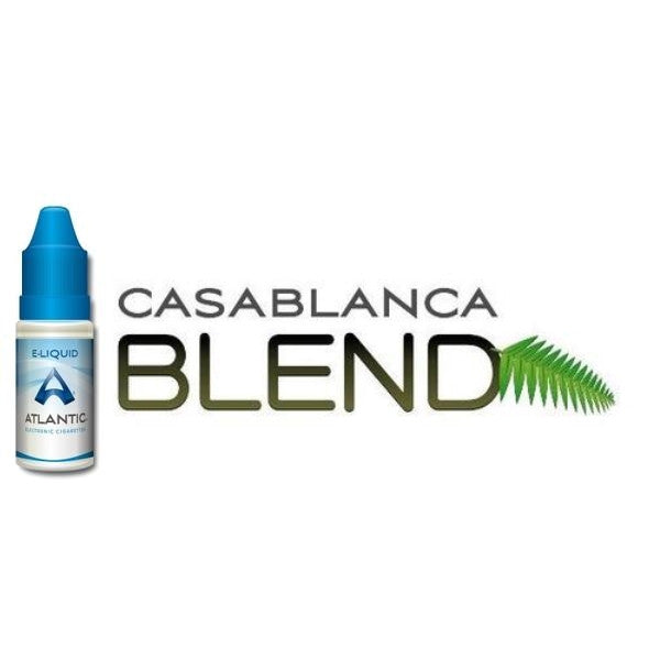 Casablanca Blend Premium E-Liquid (10mL)