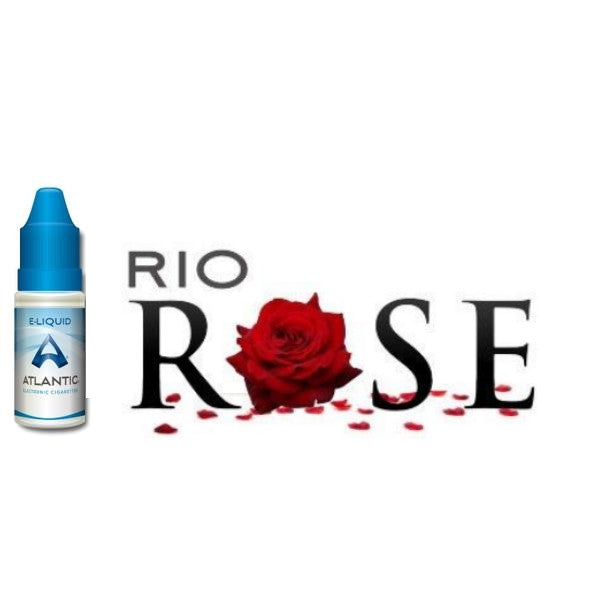 Rio Rose Premium E-Liquid (10mL)