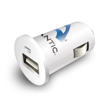 Atlantic Car Charger - AtlanticVapor.com - 2