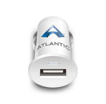 Atlantic Charger Bundle - AtlanticVapor.com - 5