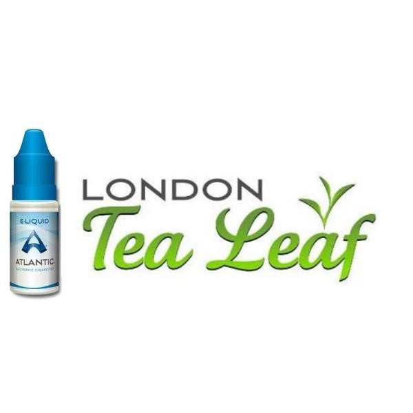 London Tea Leaf Premium E-Liquid (10mL)