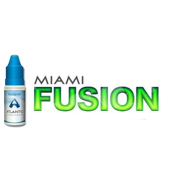 Miami Fusion Premium E-Liquid (10mL)