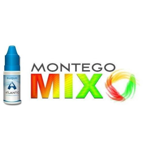 Montego Mix Premium E-Liquid (10mL)