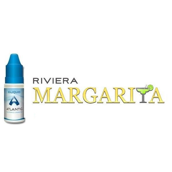 Riviera Margarita Premium E-Liquid (10mL)