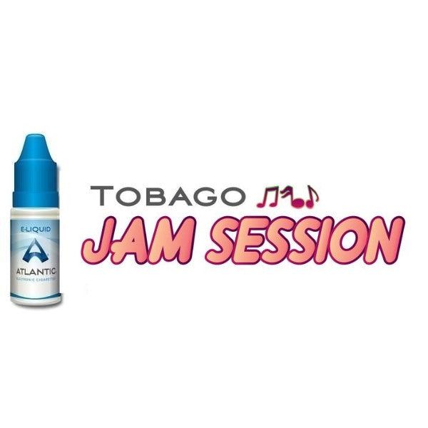 Tobago Jam Session Premium E-Liquid (10mL)