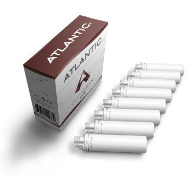 Caribbean Cafe Refill Single Pack (8 Count) - AtlanticVapor.com - 3