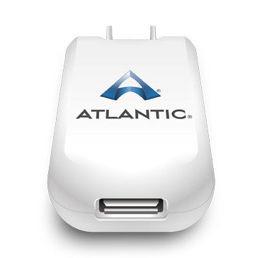 Atlantic Wall Plug - AtlanticVapor.com - 2