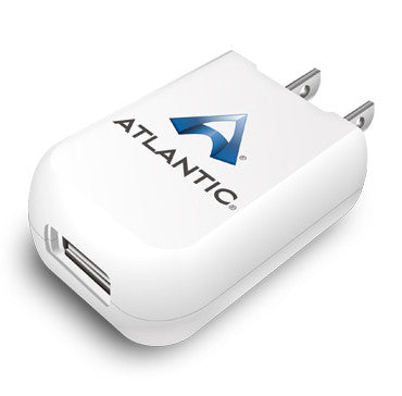 Atlantic Wall Plug - AtlanticVapor.com - 3