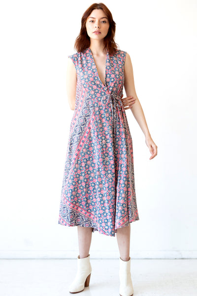 Lilly Midi Dress