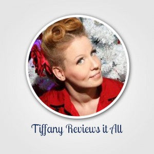 Tiffany Reviews it All: Laica Review + Christmas Guide