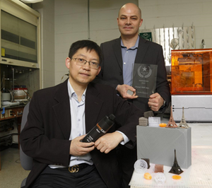 CMC Microsystems and Formi 3DP team up to analyze 3D Printed electronics