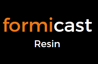 FormiCast - Castable Resin 500 mL