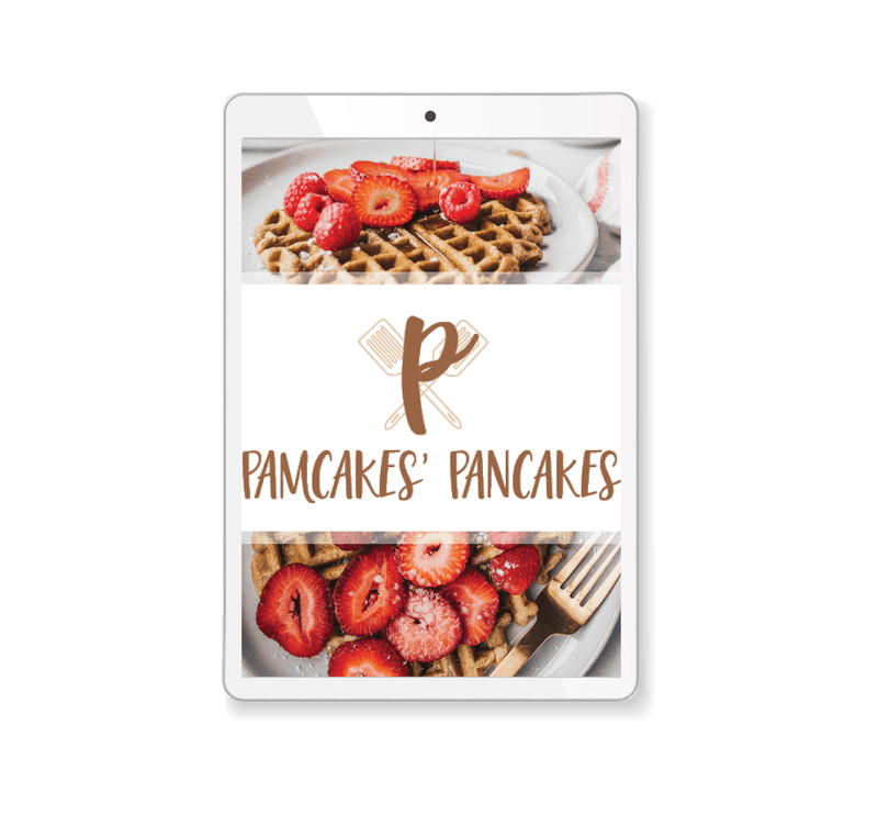 Pamcakes Recipe eBook