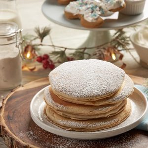 Gingerbread Pancake Mix