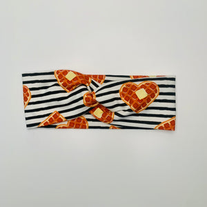 LIMITED EDITION Pamcakes' Headbands