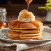 Pumpkin Spice Pancake Mix
