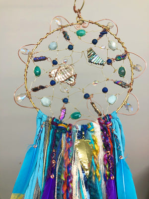 ZE Dreamcatcher in Azul