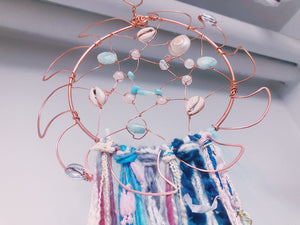 ZE Dreamcatcher in Blue