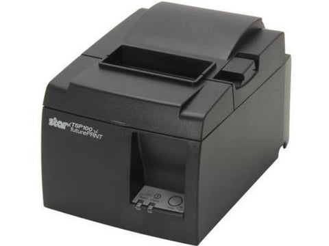 SQUARE REGISTER THERMAL KITCHEN PRINTER - WIFI CONNECTIVITY BY STAR MICRONICS
