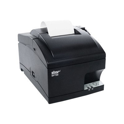 SQUARE REGISTER IMPACT KITCHEN PRINTER - WIFI CONNECTIVITY BY STAR MICRONICS
