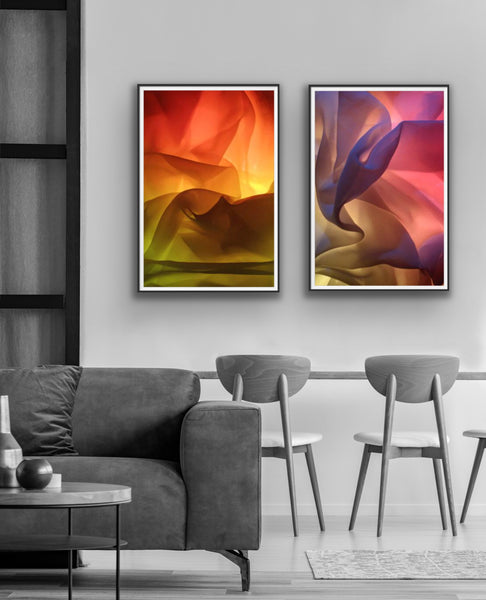 Abstract photography for sale, colorful abstracts for sale
