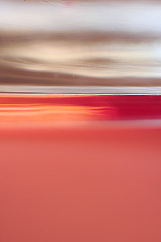 abstract landscape photography, feminine prints