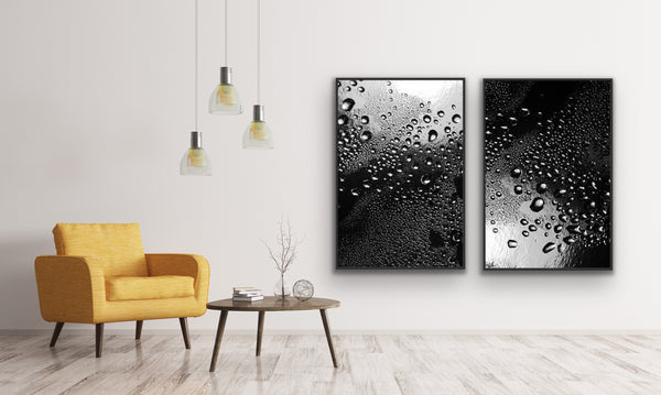 Abstract Drops 2