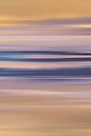 abstract seascape photography, oversized art, print, interior decor, wall art
