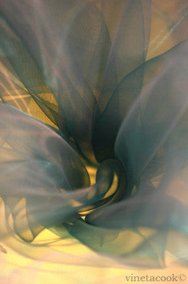 green photography, silk art, abstract photography, for sale
