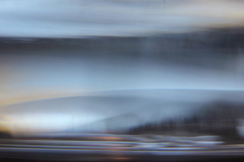 abstract landscape photography, gray landscape, brown art, interior design