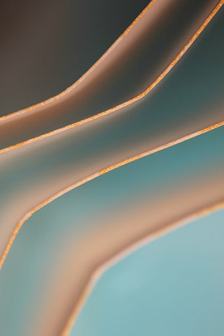 geometric photography, abstract photography, art for interior design, brown photography, turquoise