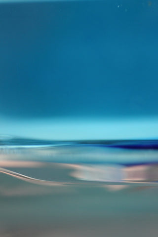 Abstract seascape photograph, abstract seascape, ocean, photography for sale, interior decor
