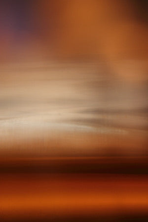 abstract landscape photography, print, photograph, brown print, copper color print, luxury art, hospitality