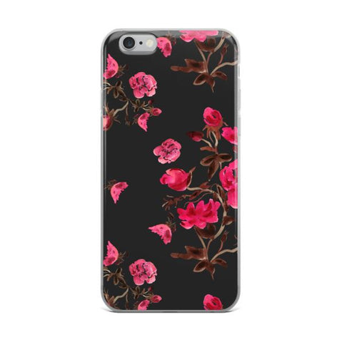 Floral 1 iPhone Case