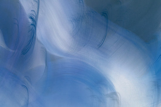 blue abstract photography, print, art for sale, art for hospitality, art for interior design
