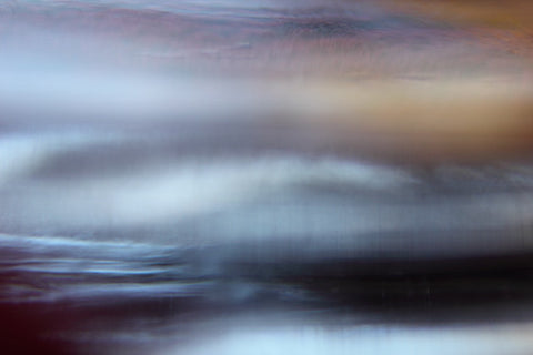 ethereal art, photography, abstract landscape, otherworldly