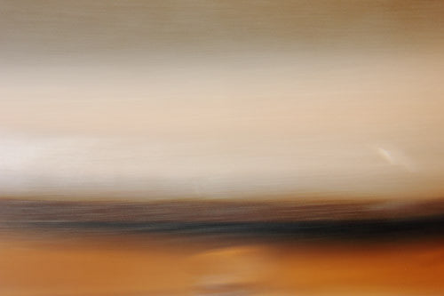 abstract orange brown art, ethereal landscape, photography for sale, interior design