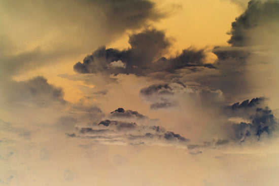 brown clouds, abstract photography, limited edition, print for sale