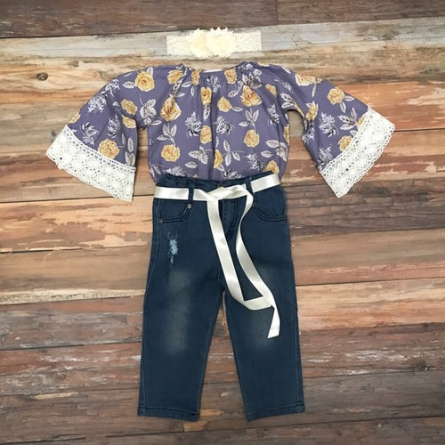 girls boho clothes