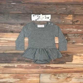 casual baby girl clothes