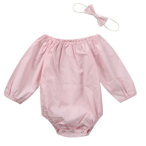 Baby Girl Top. Baby Girl pink shirt