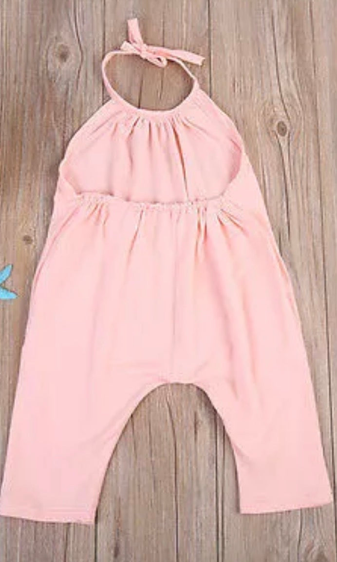 pink toddler girl outfit