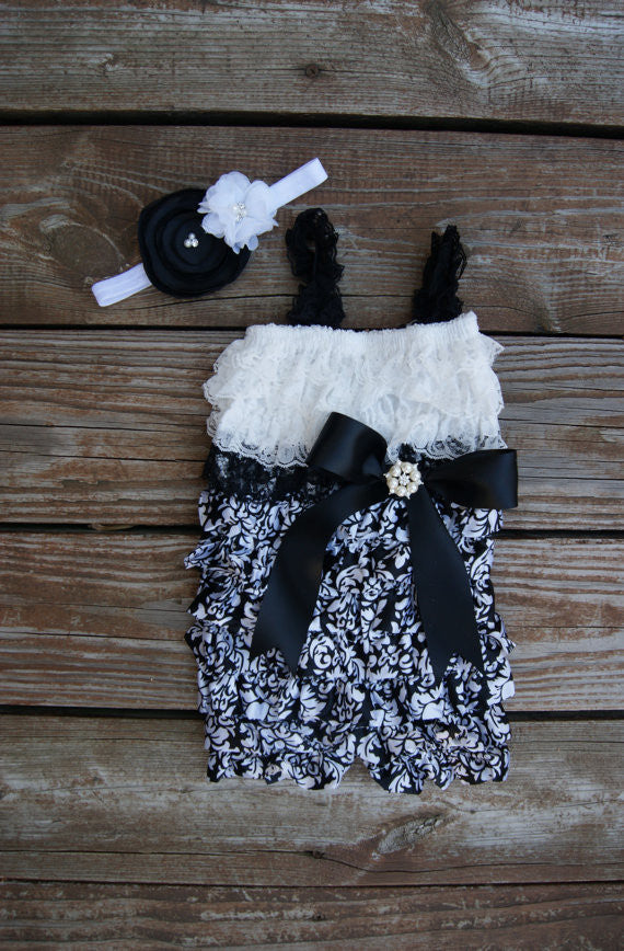 Baby picture outfit