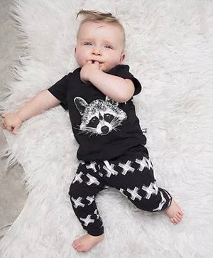 baby boy 2 piece outfit